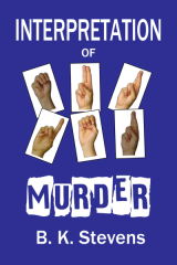 Cover of Interpretation of Murder