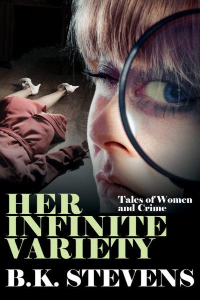 Stevens — Her Infinite Variety